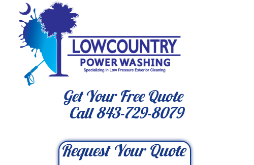Lowcountry Powerwashing