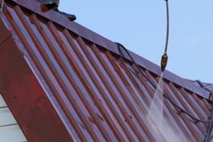 charleston-commercial-roof-cleaning