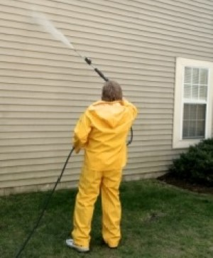 Why Hiring a Power Washing Company is Better Than Renting a Pressure Washer